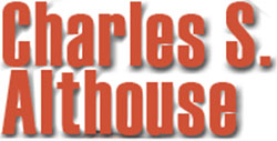 Law Offices of Charles S. Althouse logo